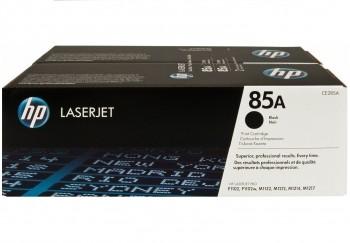 Toner HP 85A Black Dual Pack 2 x 1600 Pagini