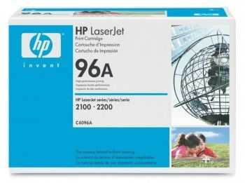 Toner HP 96A black