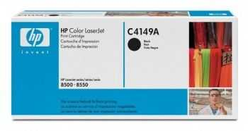 Toner HP C4149A black
