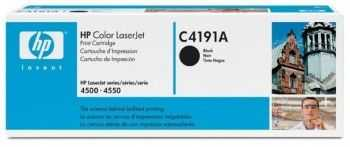 Toner HP C4191A black