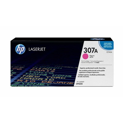 Toner HP CE743A magenta