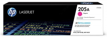 Toner HP CF533A Magenta 900 Pagini