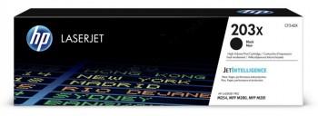 Toner HP CF540X Black 3.200 Pagini