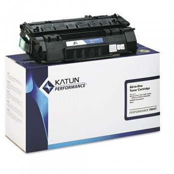 Toner Compatibil Katun Q7563A Magenta 3500 Pagini
