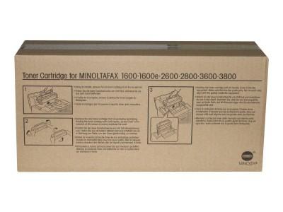 Toner Konica Minolta MF1600 black