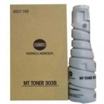 Toner Konica Minolta MT-303B doua bucati black
