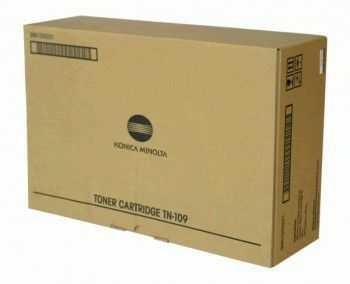 Toner Konica Minolta TN-109 black
