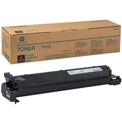 Toner Konica Minolta TN213K black