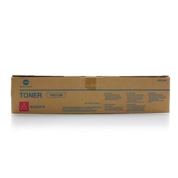 Toner Konica Minolta TN213M magenta