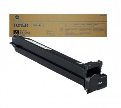 Toner Konica Minolta TN214K Black 24.000