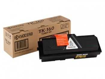 Toner Kyocera FS-1120D TK160 black 2500 pagini