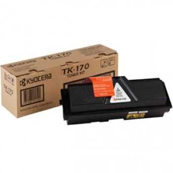 Toner Kyocera FS-1320D 1370DN TK170 black 7200 pagini