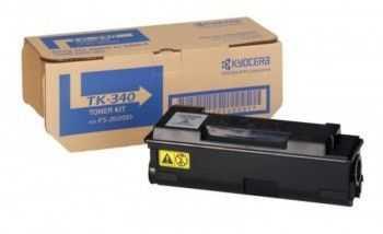 Toner Kyocera TK340 Black 12000 Pagini