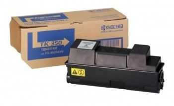 Toner Kyocera FS-3920DN TK350 black 15000 pagini