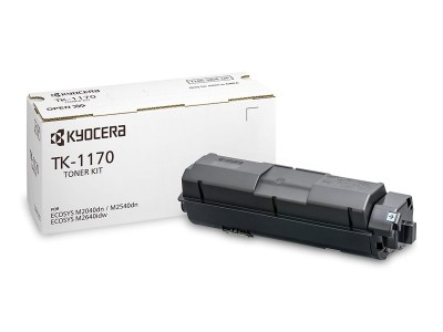 Toner Kyocera TK-1170 Black 7200 Pagini