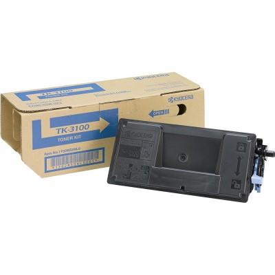 Toner Kyocera TK-3100  Black 12500 Pagini
