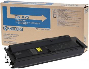 Toner Kyocera TK-475 Black 15000 Pagini