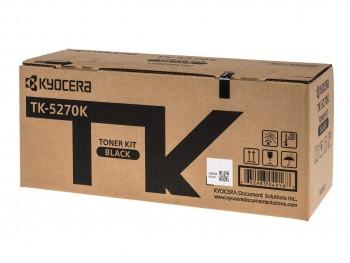 Toner Kyocera TK-5270K Black 8000 Pagini