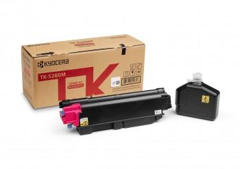 Toner Kyocera TK-5280 Magenta 11.000 Pagini