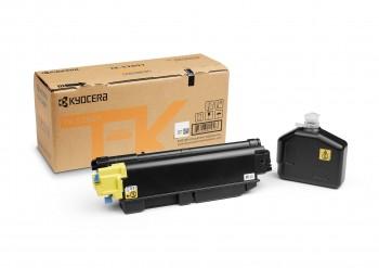 Toner Kyocera TK-5280 Yellow 11.000 Pagini