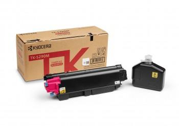 Toner Kyocera TK-5290M Magenta 13.000 Pagini