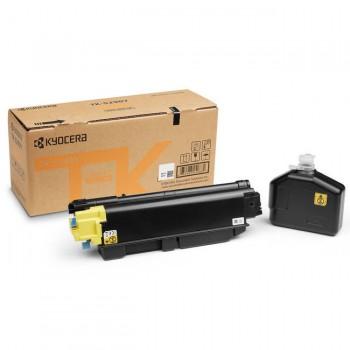Toner Kyocera TK-5290Y Yellow 13.000 Pagini