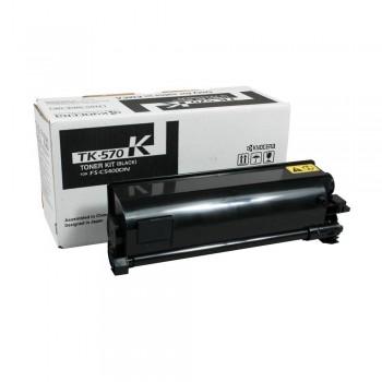 Toner Kyocera TK-570K Black 16000 Pagini