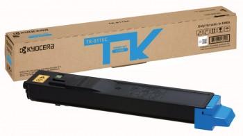 Toner Kyocera TK-8115C Cyan 6.000 Pagini