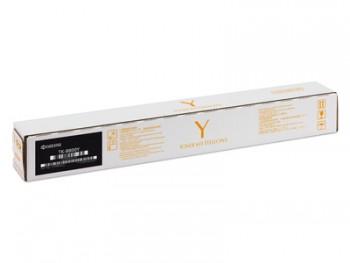 Toner Kyocera TK-8800Y Yellow 20.000 Pagini