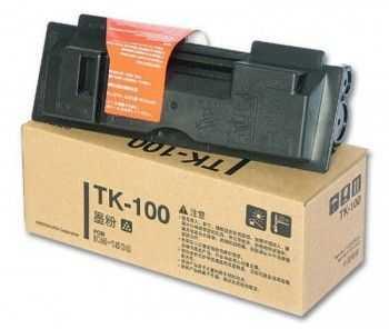 Toner Kyocera TK100 black
