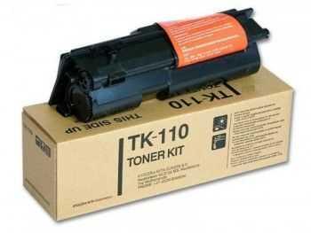 Toner Kyocera TK110 black