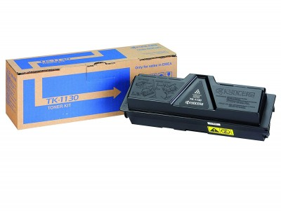 Toner Kyocera TK1130 Black 3000 Pagini