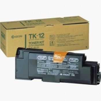 Toner Kyocera TK12 black