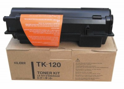 Toner Kyocera TK120 black