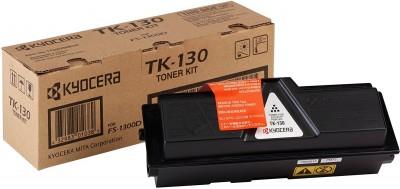 Toner Kyocera TK130 black