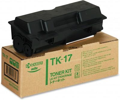 Toner Kyocera TK17 black