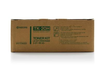 Toner Kyocera TK20H black