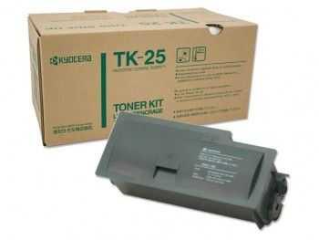 Toner Kyocera TK25 black