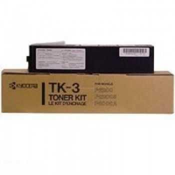 Toner Kyocera TK3 black