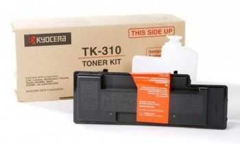 Toner Kyocera TK310 black