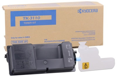 Toner Kyocera TK3110  Black 15500 Pagini