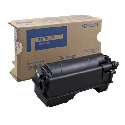 Toner Kyocera TK3130  Black 25000 Pagini