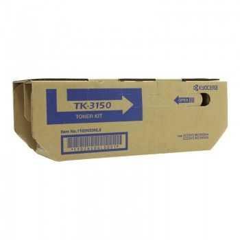 Toner Kyocera TK3150 Black 14500 Pagini