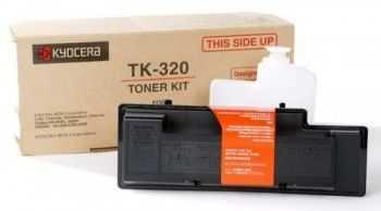 Toner Kyocera TK320 black