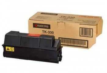 Toner Kyocera TK330 black