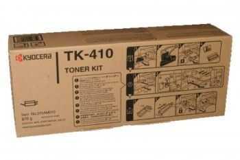 Toner Kyocera TK410 black