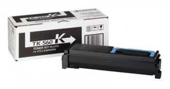 Toner Kyocera TK560K black