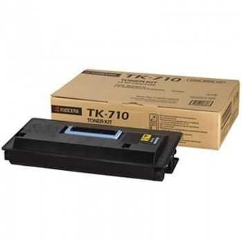 Toner Kyocera TK710 black