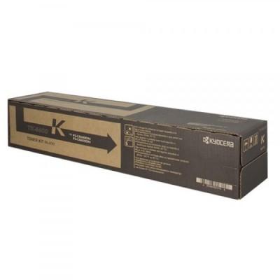 Toner Kyocera TK8600K Black 30000 Pagini