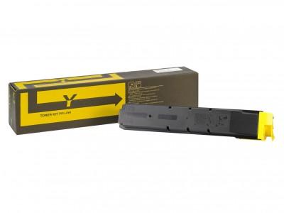 Toner Kyocera TK8600Y Yellow 20000 Pagini